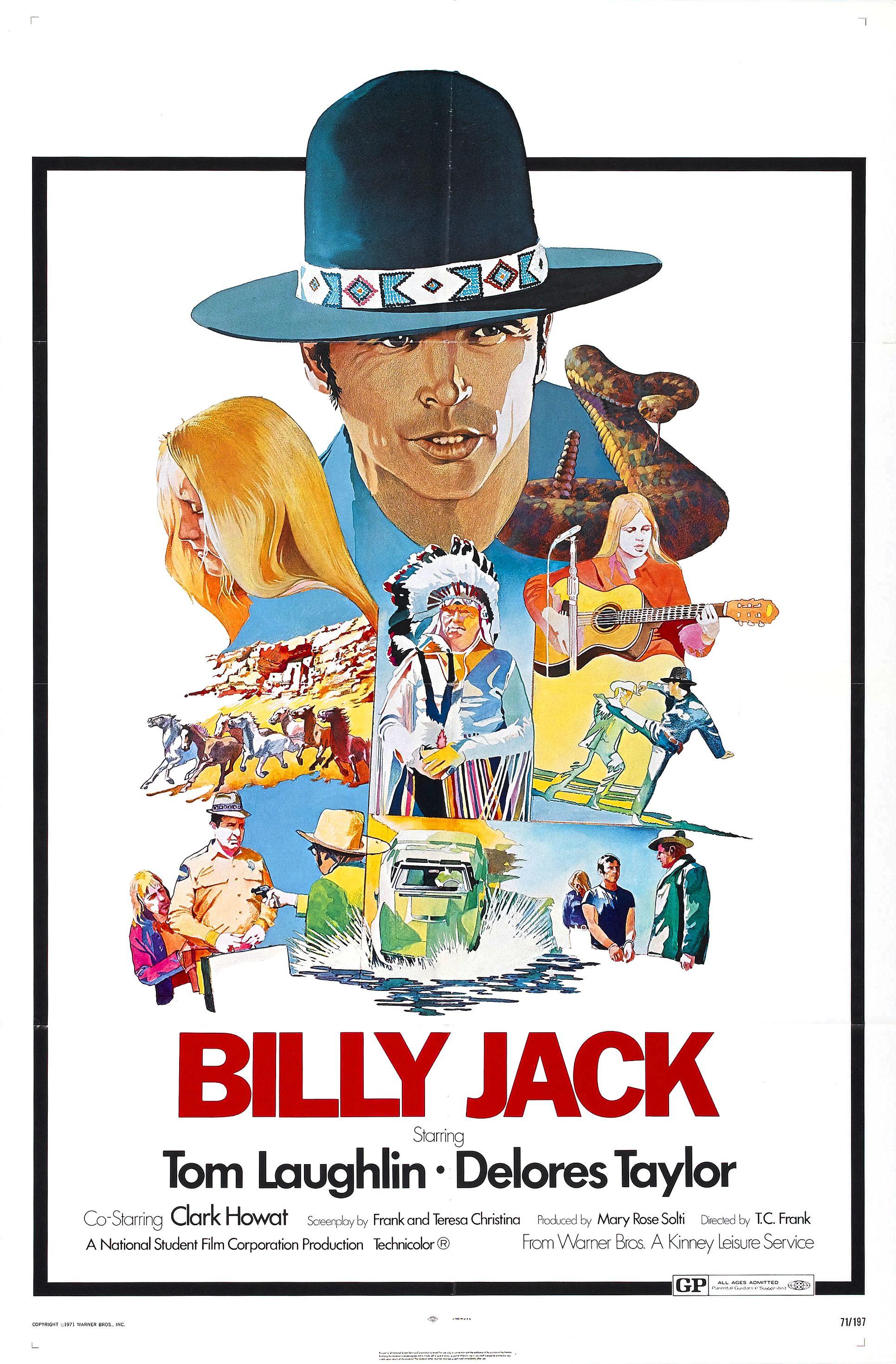 b3aa8119f9 Billy Jack (1971) - IMDb