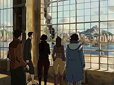 Best websites for downloading hollywood movies Kuvira's Gambit [720x594]