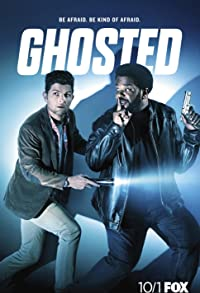 Primary photo for Ghosted