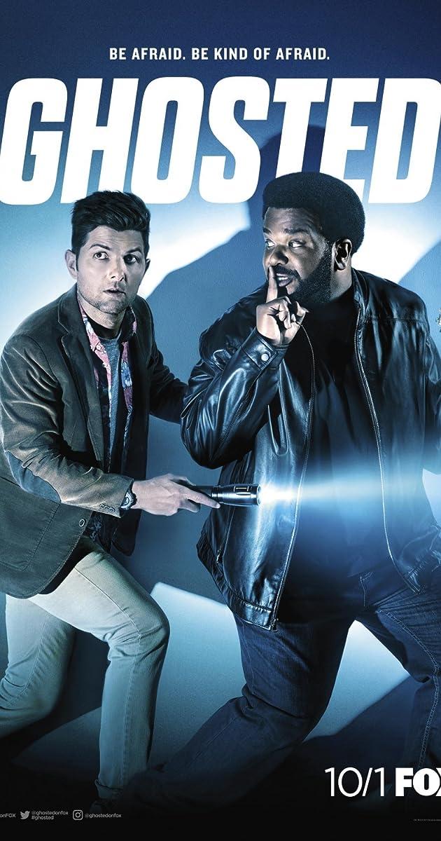 Ghosted - Season 1 - IMDb