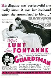 The Guardsman Poster