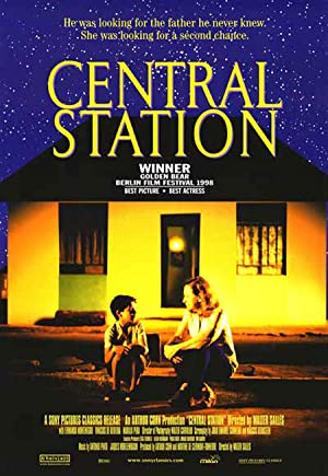 Central Station 1998 with English Subtitles 17