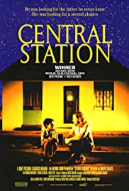 Central Station (1998) Central do Brasil 1080p