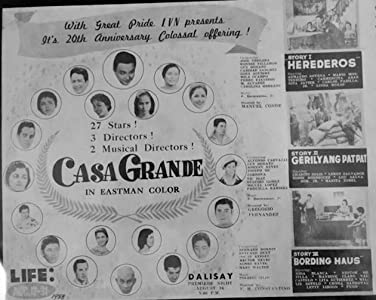 Downloadable movie for psp for free Casa grande by [720x320]