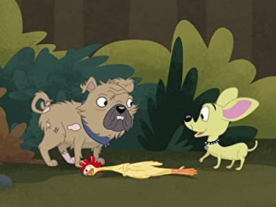 Watch free movie for iphone All Bark and Little Bite [1680x1050]