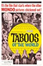 Taboos of the World (1963) Poster