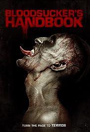 Bloodsuckers Handbook Poster