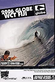 2006 Globe WCT FIJI Poster