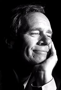 Primary photo for Remembering David Carr