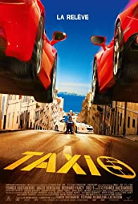 Primary photo for Taxi 5