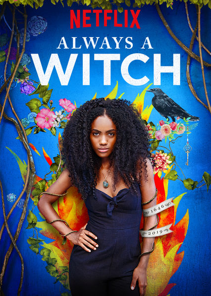 VISADA RAGANA (1 Sezonas) / ALWAYS A WITCH Season 1