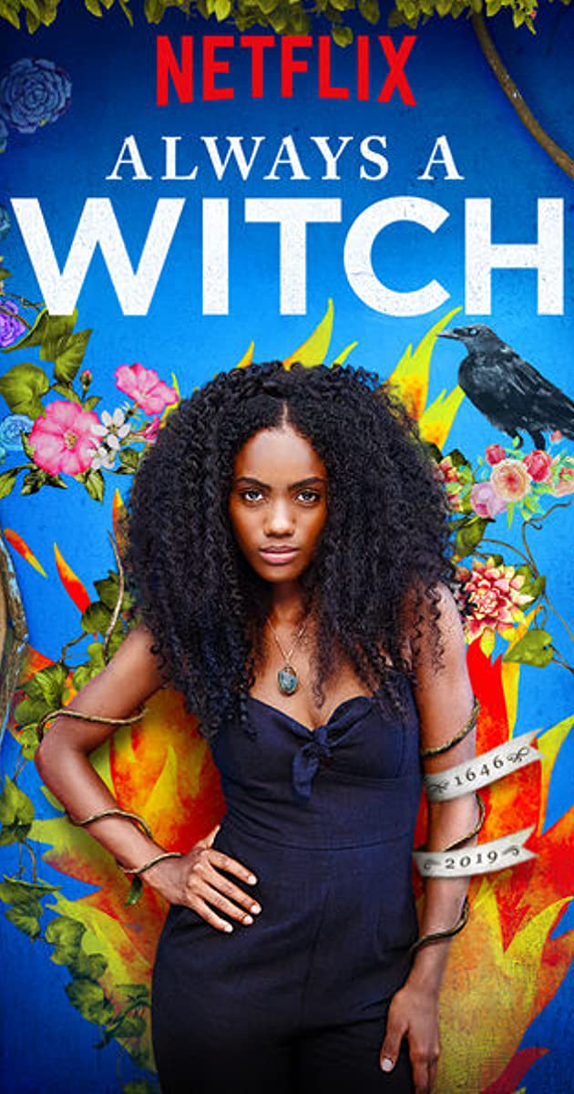 Download Siempre Bruja or watch streaming online complete episodes of  Season 1 in HD 720p 1080p using torrent