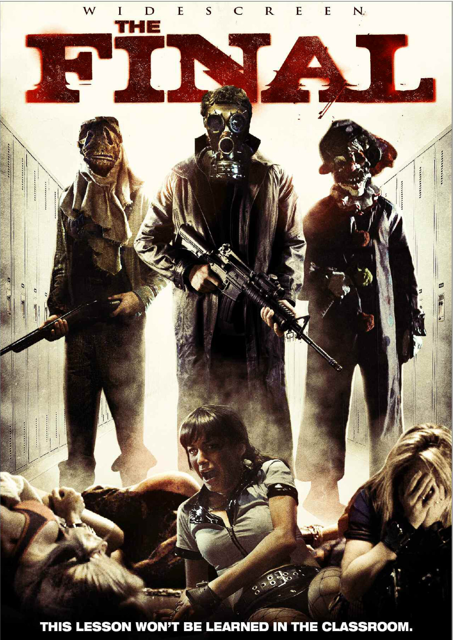 The Final (2010) - IMDb