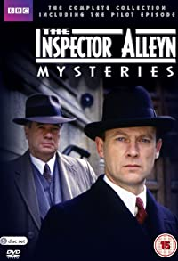 Primary photo for Alleyn Mysteries