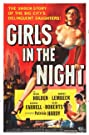 Girls in the Night (1953) Poster