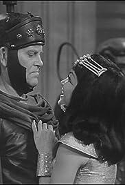 Caesar und Cleopatra Poster