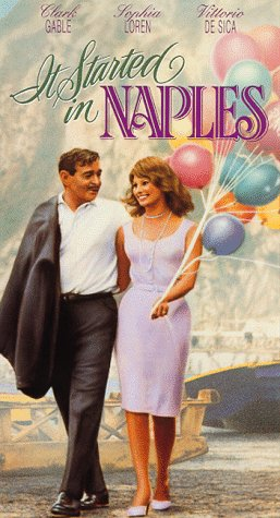 It Started in Naples (1960) - Images - IMDb