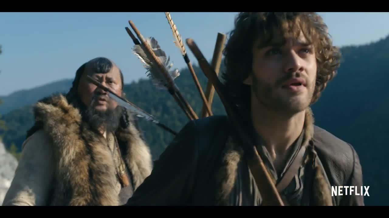 Marco Polo (TV Series 2014–2016) - IMDb