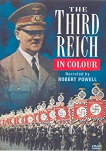 Movie full watch Das Dritte Reich - In Farbe Germany [mts]