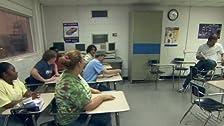 Georgia High School Dragster