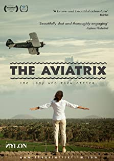 The Aviatrix (2015)