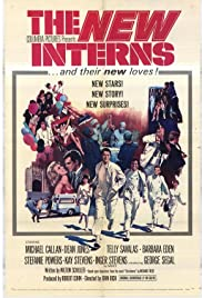 The New Interns (1964) Poster - Movie Forum, Cast, Reviews