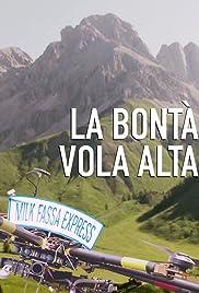 Val Di Fassa, Goodness Flies High Poster