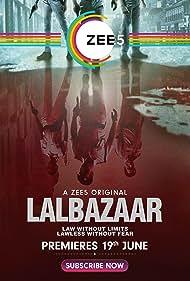 Lalbazaar (2020)