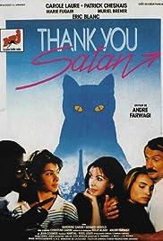 Thank You Satan Poster