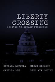 Liberty Crossing Poster