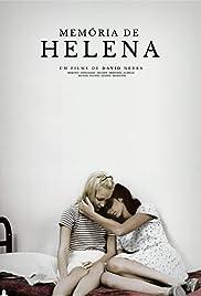 Memória de Helena Poster