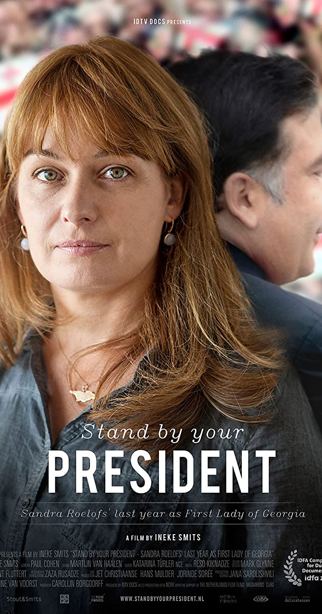Stand by Your President (2014) - Quotes - IMDb
