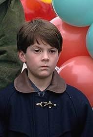 Joel Palmer in The X Files (1993)