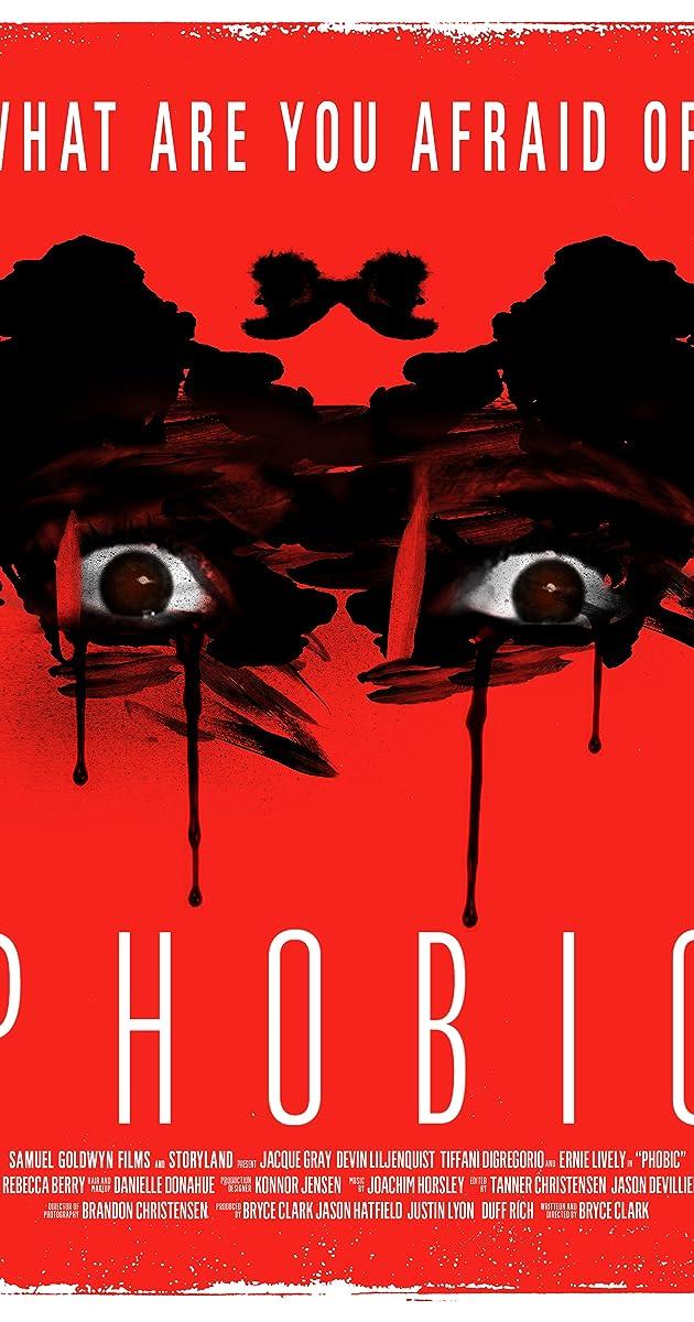 Phobic (2020)