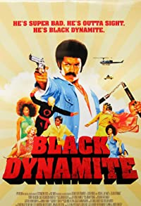 Primary photo for Black Dynamite