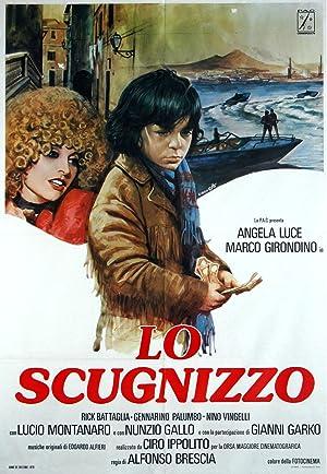 Where to stream Lo scugnizzo