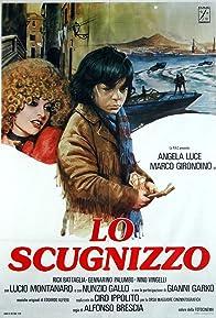 Primary photo for Lo scugnizzo
