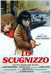 MP4 movie videos free download Lo scugnizzo [Mp4]