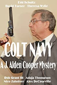 Primary photo for Colt Navy