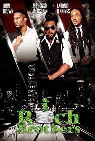 Rich Brothers (2015)