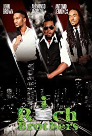 Rich Brothers Poster