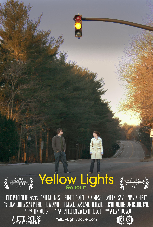 yellow lights 2007 imdb