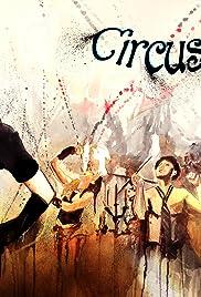 Rachele Royale: Circus Life Poster
