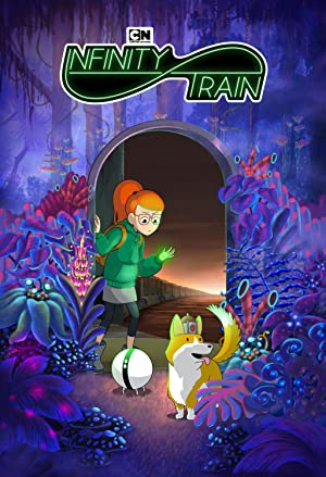 Infinity Train Season 1 Episode 3