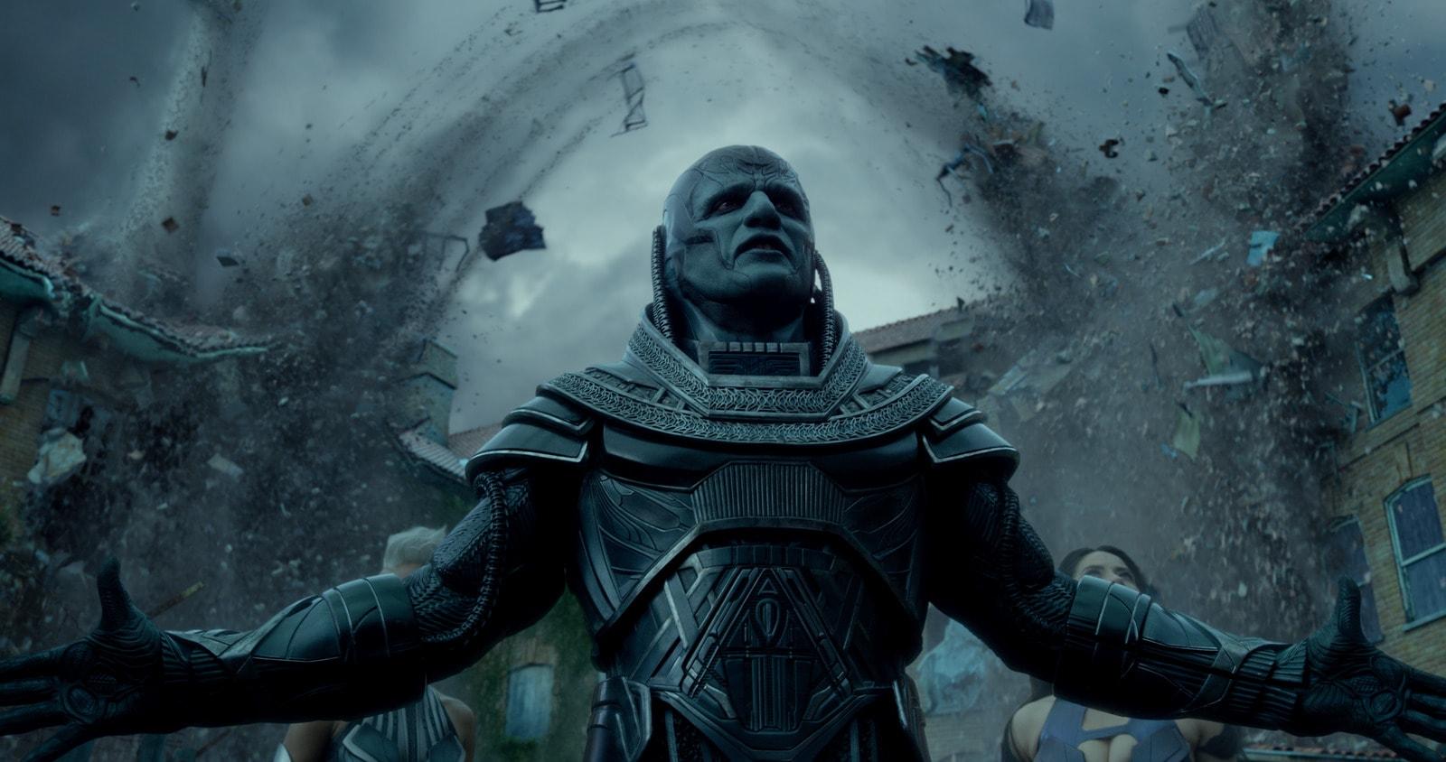 Oscar Isaac in X-Men: Apocalypse (2016)