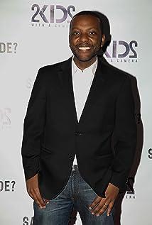 Demetrius Wren Picture
