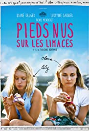 Pieds nus sur les limaces (2010) Poster - Movie Forum, Cast, Reviews