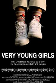 Rachel Lloyd in Very Young Girls (2007)