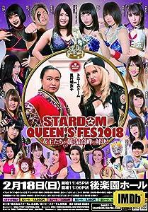 Rent downloadable movies Stardom Queen's Fest [1280x800] [UHD] [4K2160p], Konami Defeated