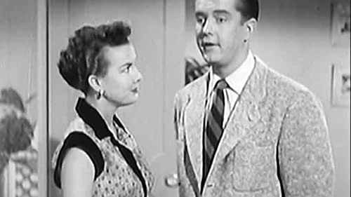 My Little Margie: Who's Married?